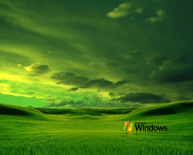 Windows tapety