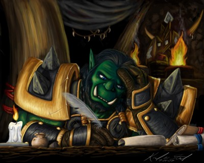 blizz-art-contest-thrall-by-kimmers4ever.jpg