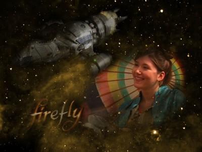 Firefly & Kaylee